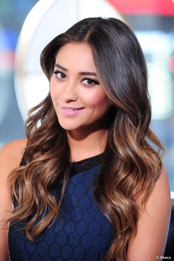 shay mitchell hair - Google Search