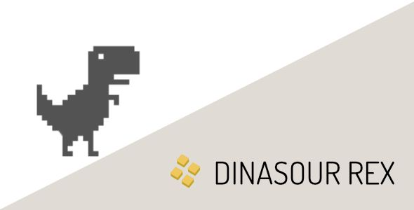 Download Dinosaur Rex Buildbox Game Template for Android and iOS Nulled