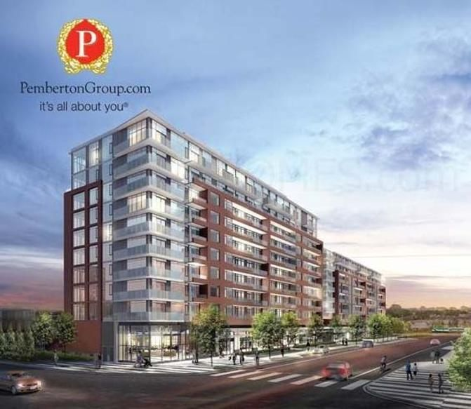Indigo Condos currently in pre-construction by Pemberton Group located at Eagle Rock Way & Troon Avenue in Vaughan.  Get more info about #IndigoCondos at http://indigocondosvip.ca/