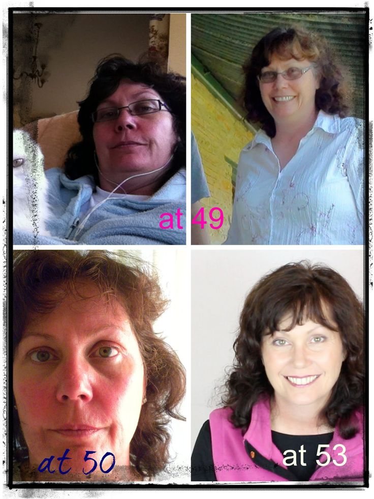 Peta is AMAZING - I've followed her for months and she even emails to ck up on her followers.  LOOK at her before's and after's ... I could see a difference in less than a week... Easy Face Exercise Daily Routine - RENEW ME® TV!