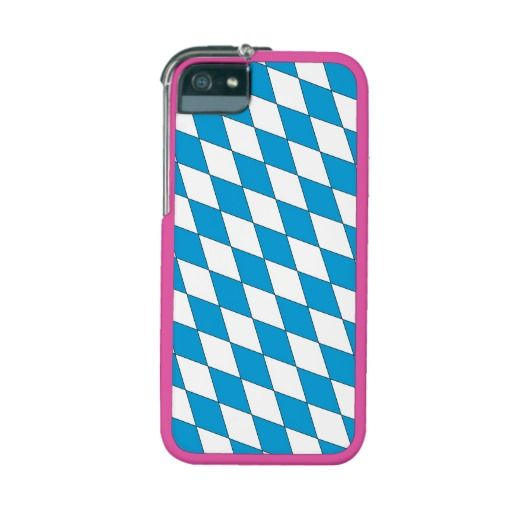 Coat of arms of Bavaria Cover For iPhone 5/5S