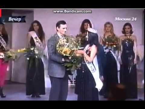 Как  живут сегодня Королевы красоты: Мария Калинина и Светлана   Абу-Хар...