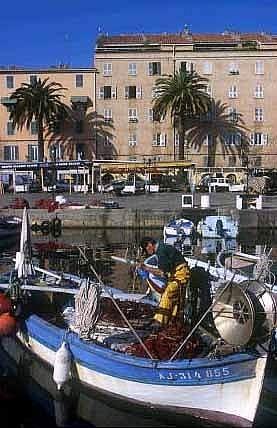 Ajaccio ~ Corsica
