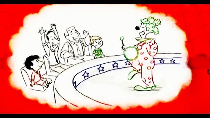 Ο μικρός Νικόλας - Το Τσίρκο ( Εντ και ο μικρός Νικόλας) | Νέο επεισόδιο