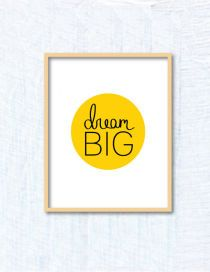 Dream big you are and dreams on pinterest