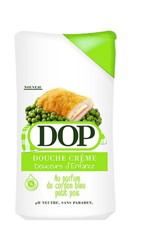 Quand le directeur artistique Baptiste Vallon pousse le concept de Dop.