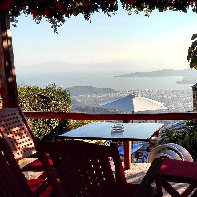 Makrinitsa, Pelion, Volos, PAschalis art house , cafe house, art gallery