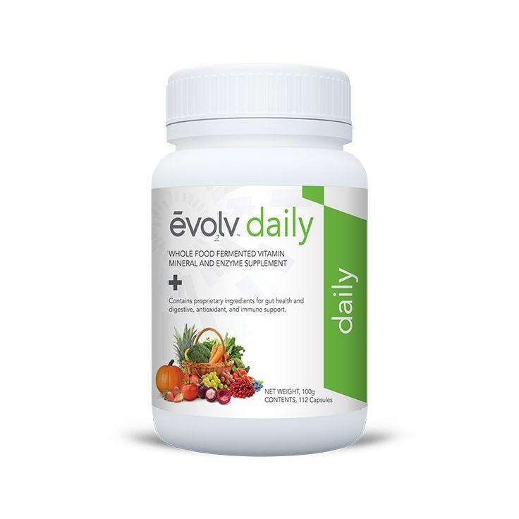 Evolv Daily - Single bottle