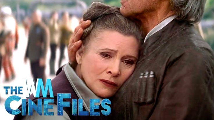 Carrie Fisher's Death, the New Alien: Covenant Trailer & Dunkirk's New S...