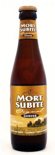 a great Belgian sour ale