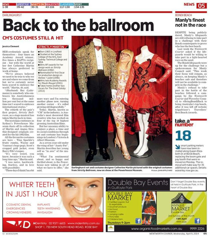 Wentworth Courier 18th April 2014