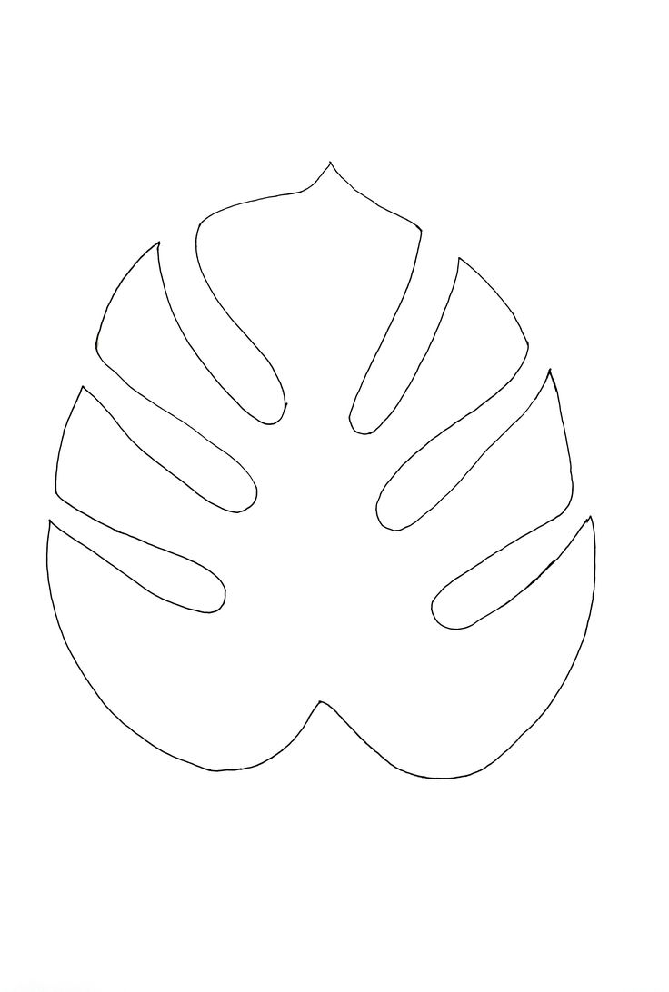 25 best leaf stencil ideas on pinterest leaf template leaf images
