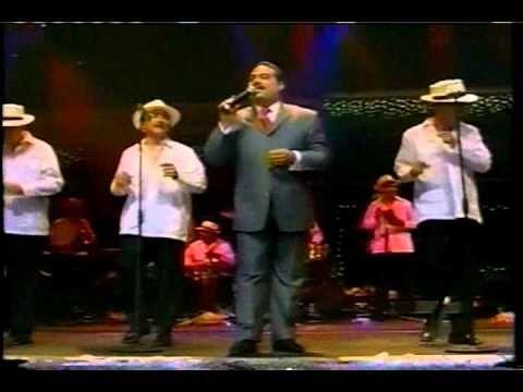 El Gran Combo f. Gilberto Santa Rosa-Adela