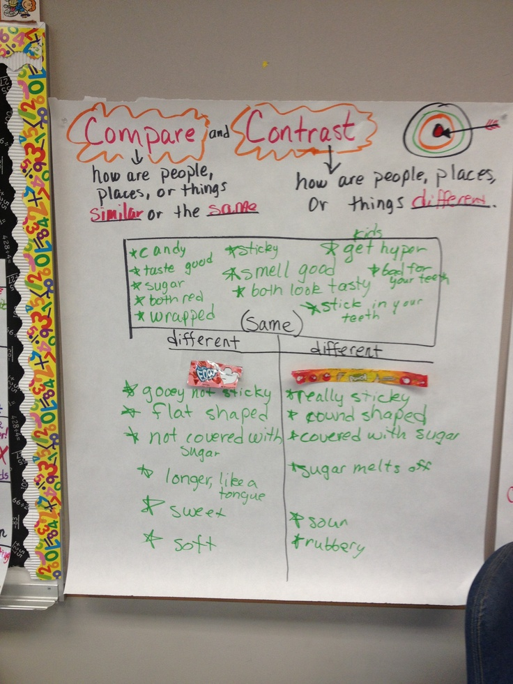 compare contrast essay books vs movies