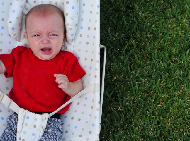 How to detect your baby's dehydration! So important!