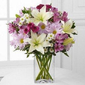 Μπουκέτο με λουλούδια του αγρού