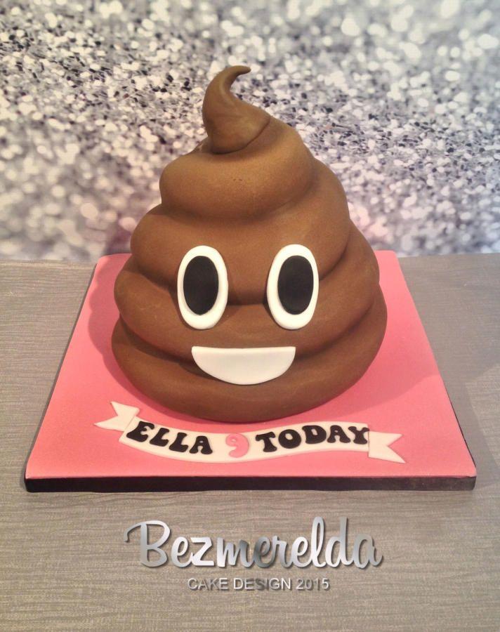 emoji cake - google search                                                                                                                                                                                 Plus