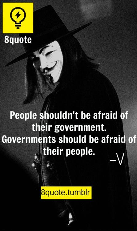 V For Vendetta Quotes for vendetta quotes | ...