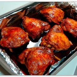 Oyster Sauce Chicken Recipe
