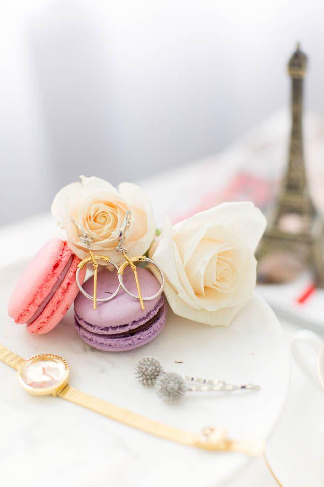THE PARISIAN THE PARISIAN LIFESTYLE | Elle Boutique SS16 via Annawithlove Photography
