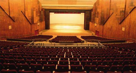 Tombamento do Teatro Castro Alves é aprovado pelo Ministério da Cultura ...