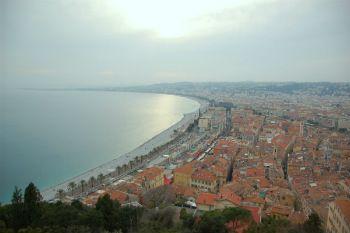 Nizza: mare, arte e carnevale si incontrano qui in Costa Azzurra