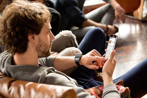 Wat vind jij prettig aan een Samsung telefoon?