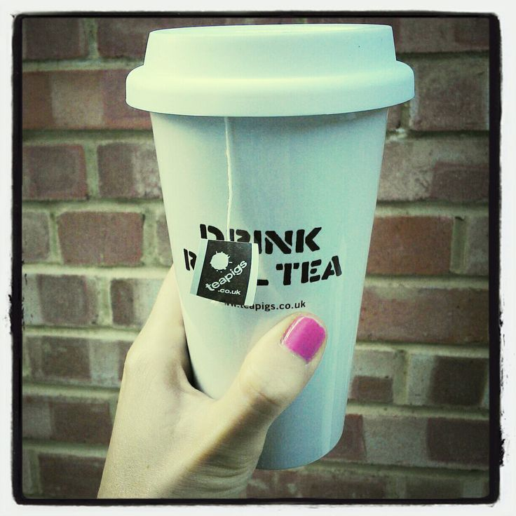 the teapigs eco mug:   http://www.teapigs.co.uk/tea/look_out_for/mothers_day_picks/teapigs_eco_mug.htm
