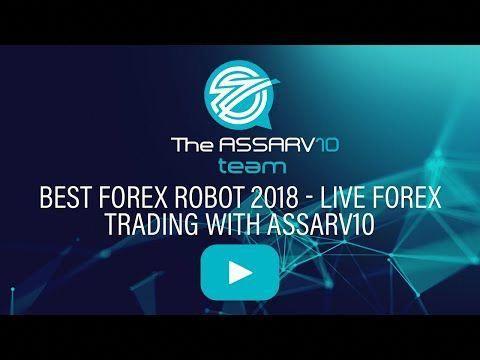Best forex robot trade