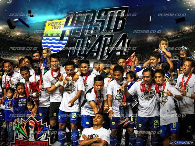 Daftar Pemain (Skuad) Persib Bandung ISL 2015