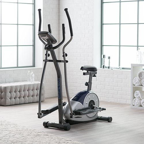 Body Champ BRM3671 Elliptical Dual Trainer