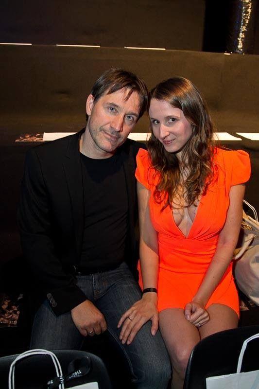 Vienna fashion week - Tiberius!!! In Love
