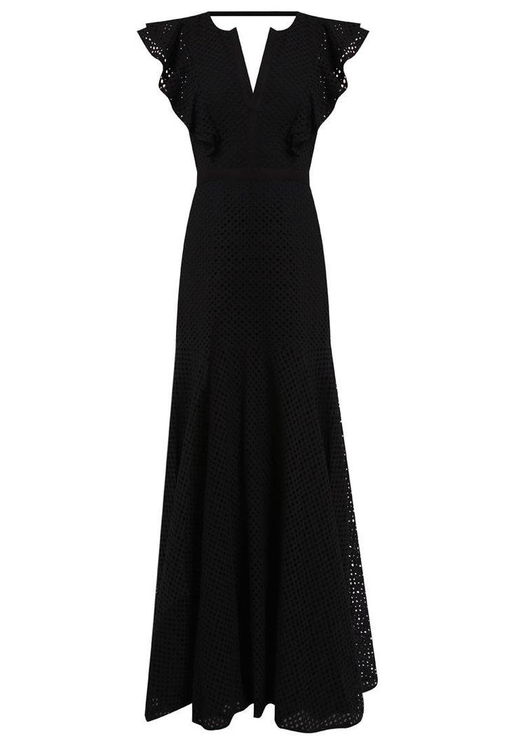 Suknia wieczorowa BCBGMAXAZRIA