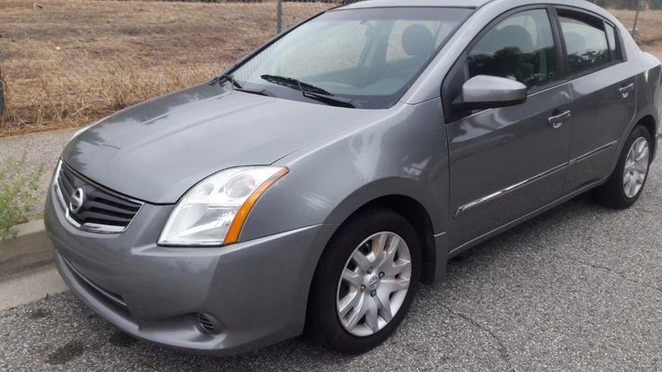 Awesome Great 2010 Nissan Sentra  2010 nissan sentra 2017 2018