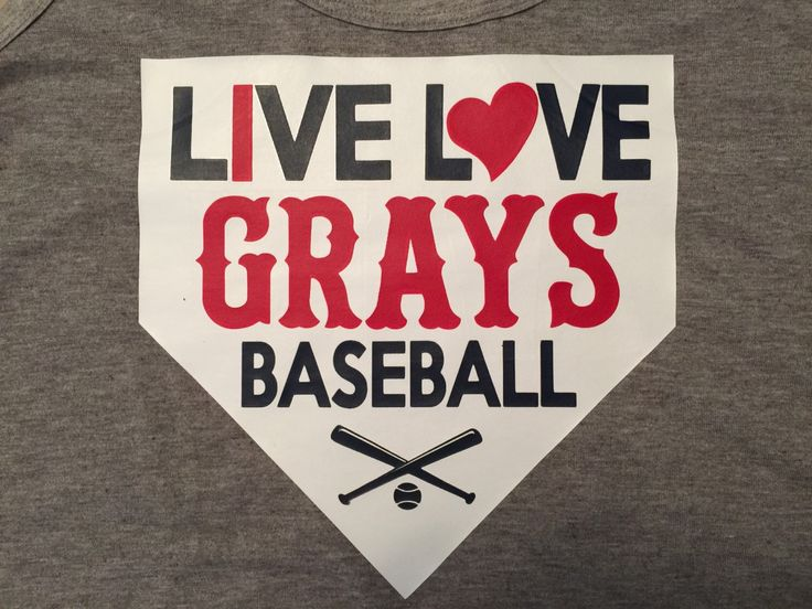 Live Love Custom Baseball/Softball Tee or Tank Top. Customize with your team name and colors!! A personal favorite from my Etsy shop https://www.etsy.com/listing/270285978/live-love-custom-baseball-tee-or-tank