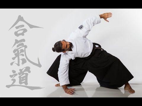 AIKI TAISO - Aikido Techniques: Guillermo Gomez