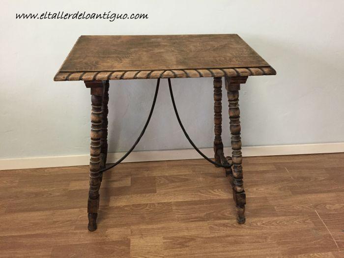 Las 25 mejores ideas sobre madera antigua en pinterest - Como limpiar muebles de madera antiguos ...
