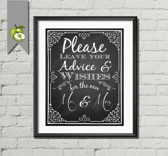 Image Result For Wedding Wishes Decorations