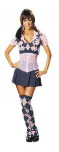 Top 10 School Girl Halloween Costumes