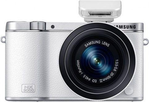 #Alquiler #cámara  #Samsung NX3000 SMART & 16-50mm, diseño vintage Cámara perfecta para vídeobloggers, bloggers, viajeros (gracias a su pantalla – Baby Monitor model y todos aquellos a quien inquieta el mundo de foto y vídeo.  #VALENCIA
