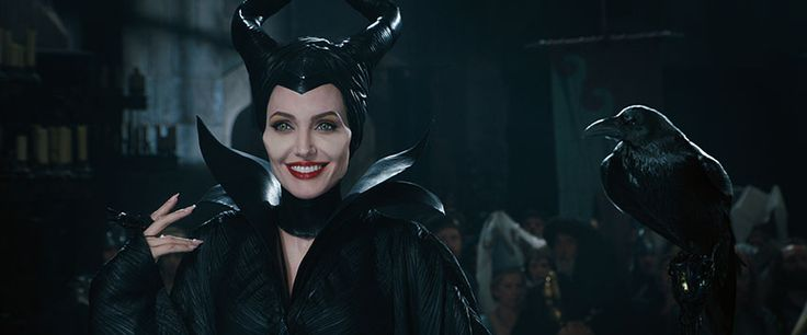 Well, Well, There's a New Maleficent Trailer