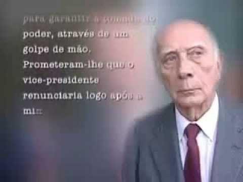 Livro de Fernando Collor explica sumiço do deputado Ulisses Guimarães