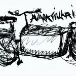 Tilaa kesän 2012 Tavarafillari.fi -paitasi nyt!