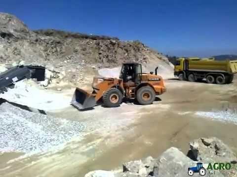 Granit heavy duty equipment