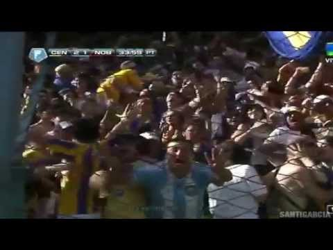 video motivacional Rosario Central (clásico rosarino 2014) - 11 contra todos - YouTube