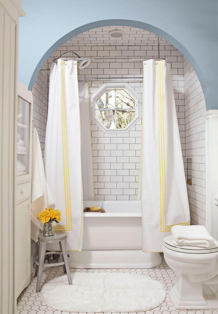 9 steps to a brilliant bathroom makeover cheap bathrooms for Steps to remodel bathroom