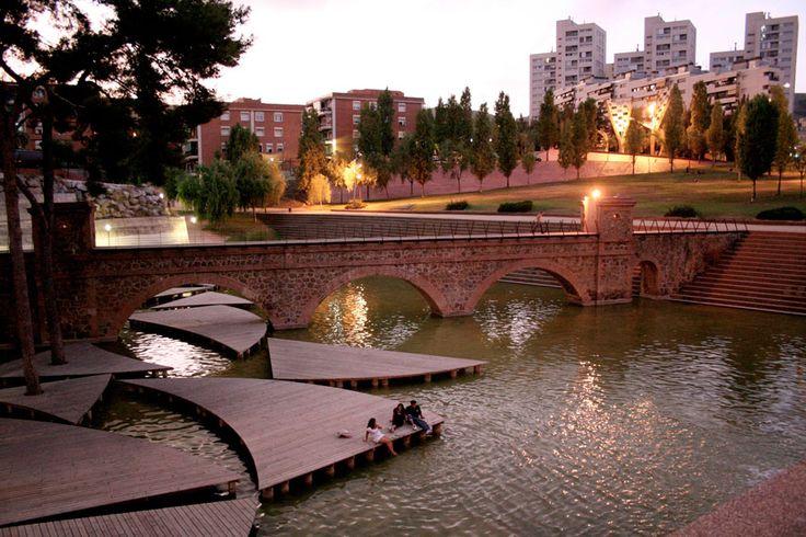 parc-centralde-nou-barris-04 « Landscape Architecture Works   Landezine