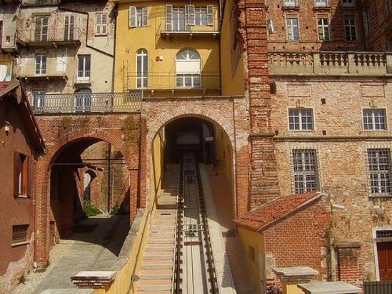 Mondovì Piemonte Italy