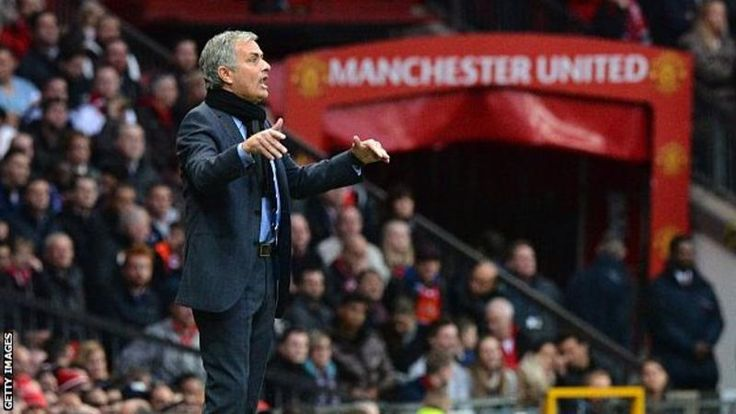 Jose Mourinho says he does not know about becoming the next Manchester United manager, but is hoping to be back in football this summer.