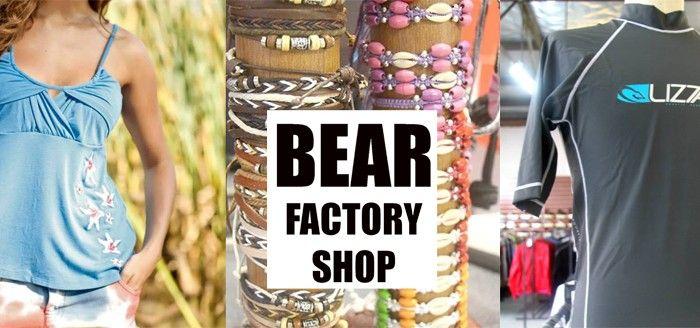 Durban Factory shop that stocks Badboy, Badgirl, Gotcha, Lizzy, Lizzard, Senqu, Lost & Landrover